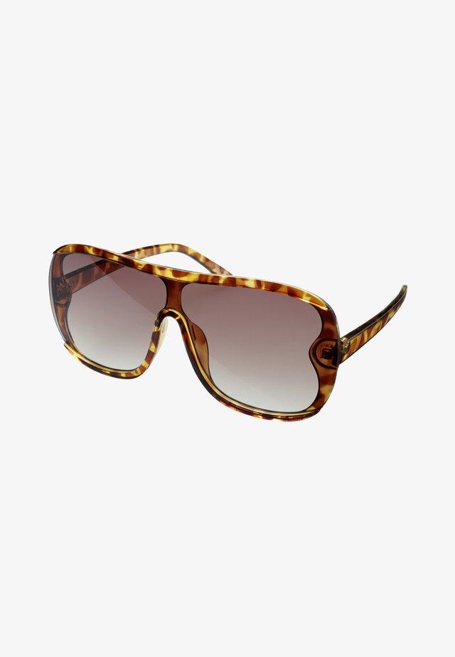 WOH - Solglasögon - mottled brown