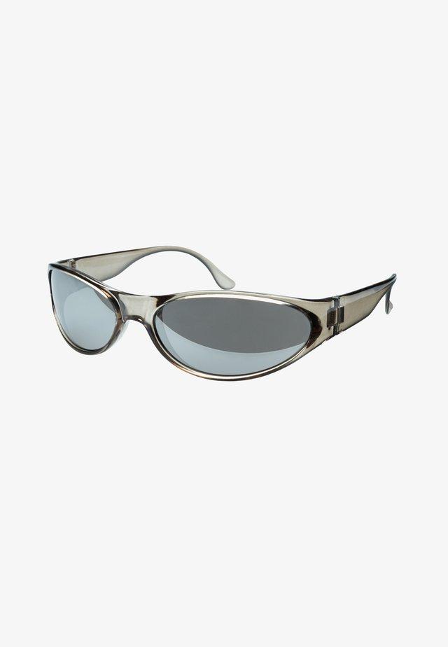 RECALL - Solglasögon - grey