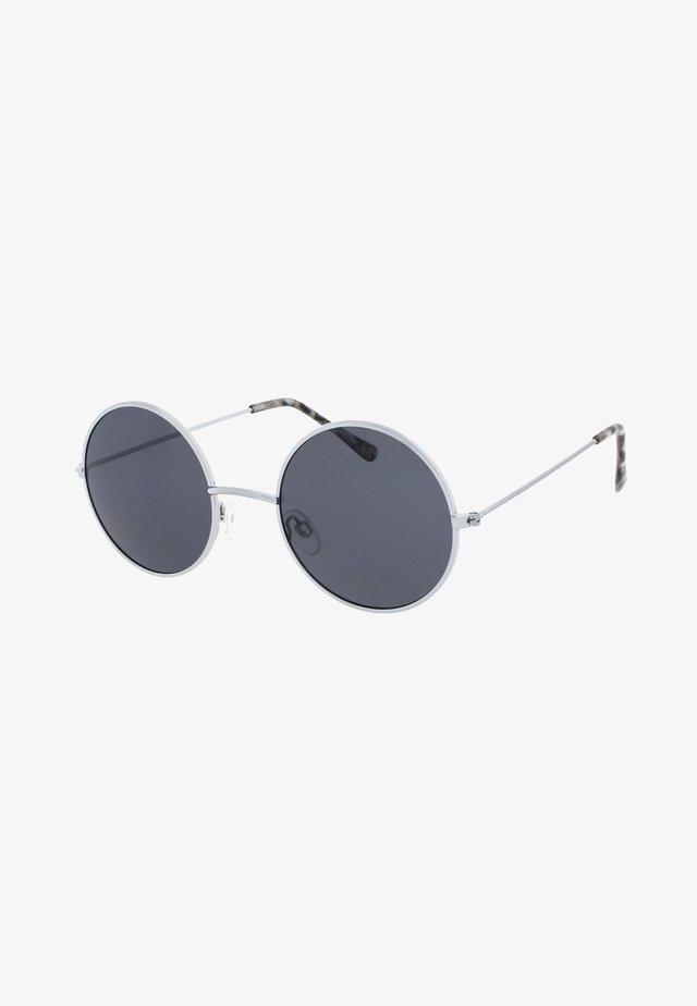 MAVERICK - Okulary przeciwsłoneczne - silver-coloured