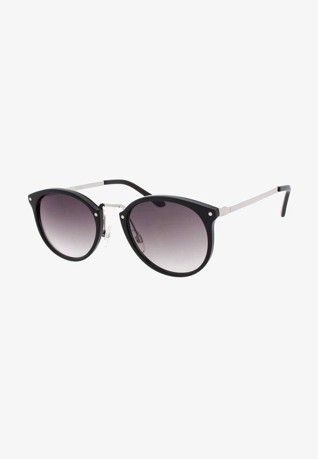 BERLIN - Okulary przeciwsłoneczne - black