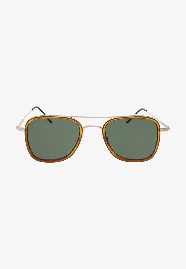 Solglasögon - light brown