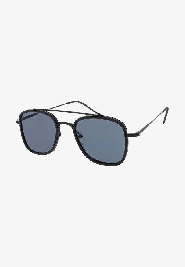 Solglasögon - matt black