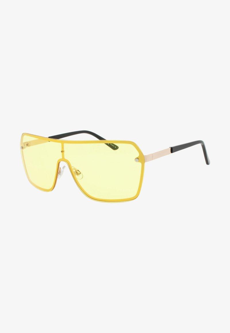 Icon Eyewear - Sunglasses - gold