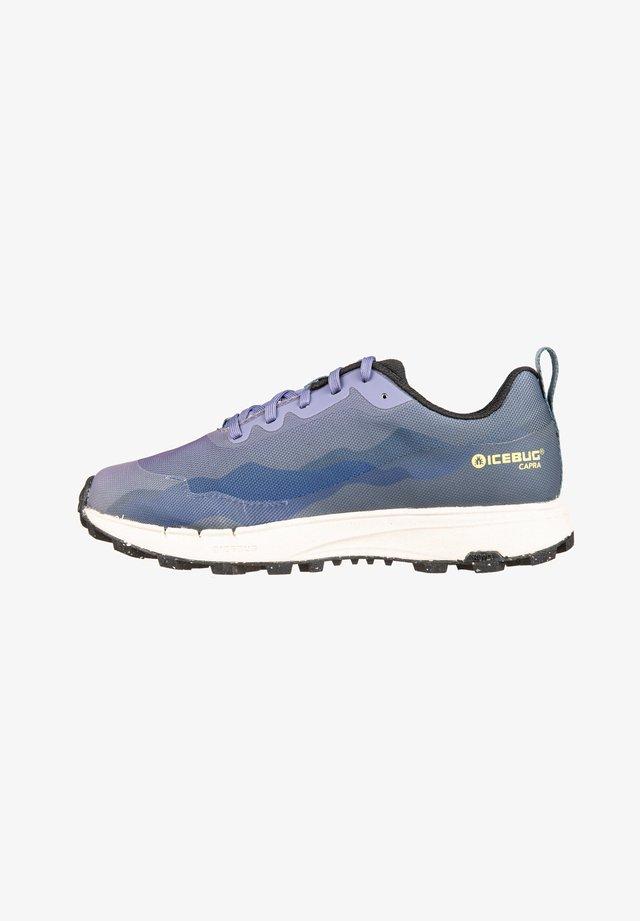 Sneakers laag - purpledusk