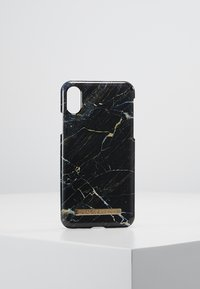 iDeal of Sweden - FASHION CASE IPHONE X/XS MARBLE - Phone case - portlaurent - 0