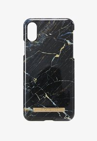iDeal of Sweden - FASHION CASE IPHONE X/XS MARBLE - Phone case - portlaurent - 1