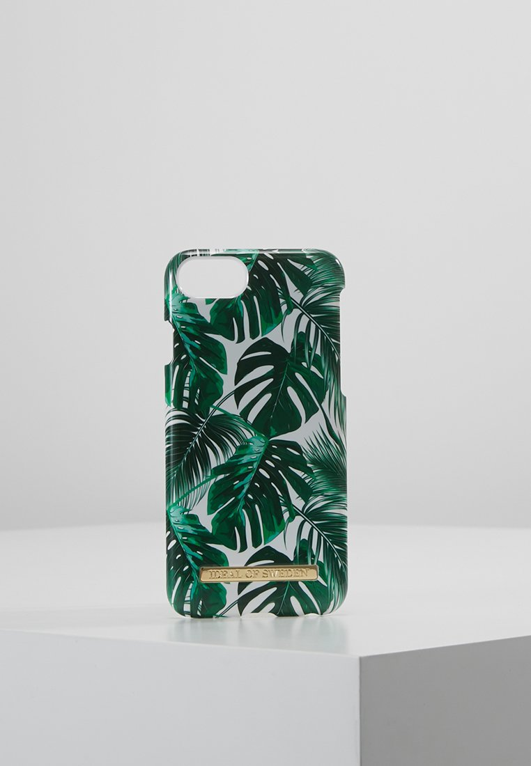 iDeal of Sweden - FASHION CASE JUNGLE - Obal na telefon - green