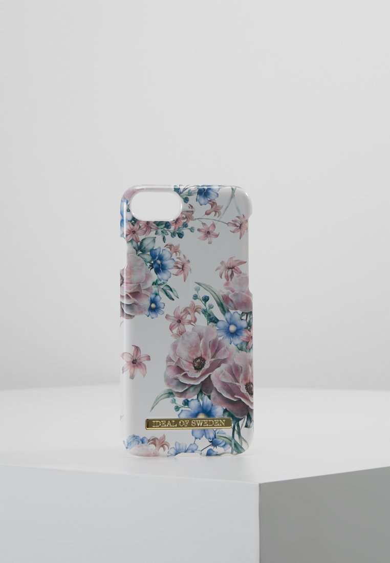 iDeal of Sweden - FASHION CASE FLORAL - Telefoonhoesje - floral romance