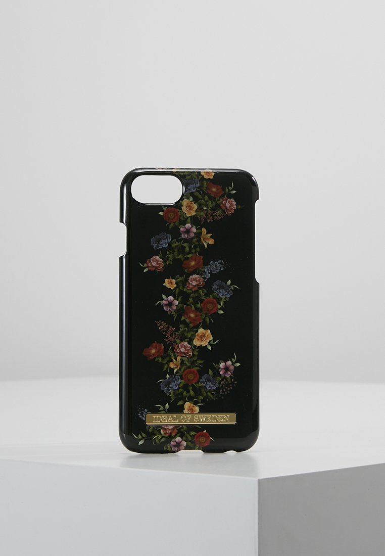 iDeal of Sweden - FASHION CASE FLORAL - Étui à portable - dark