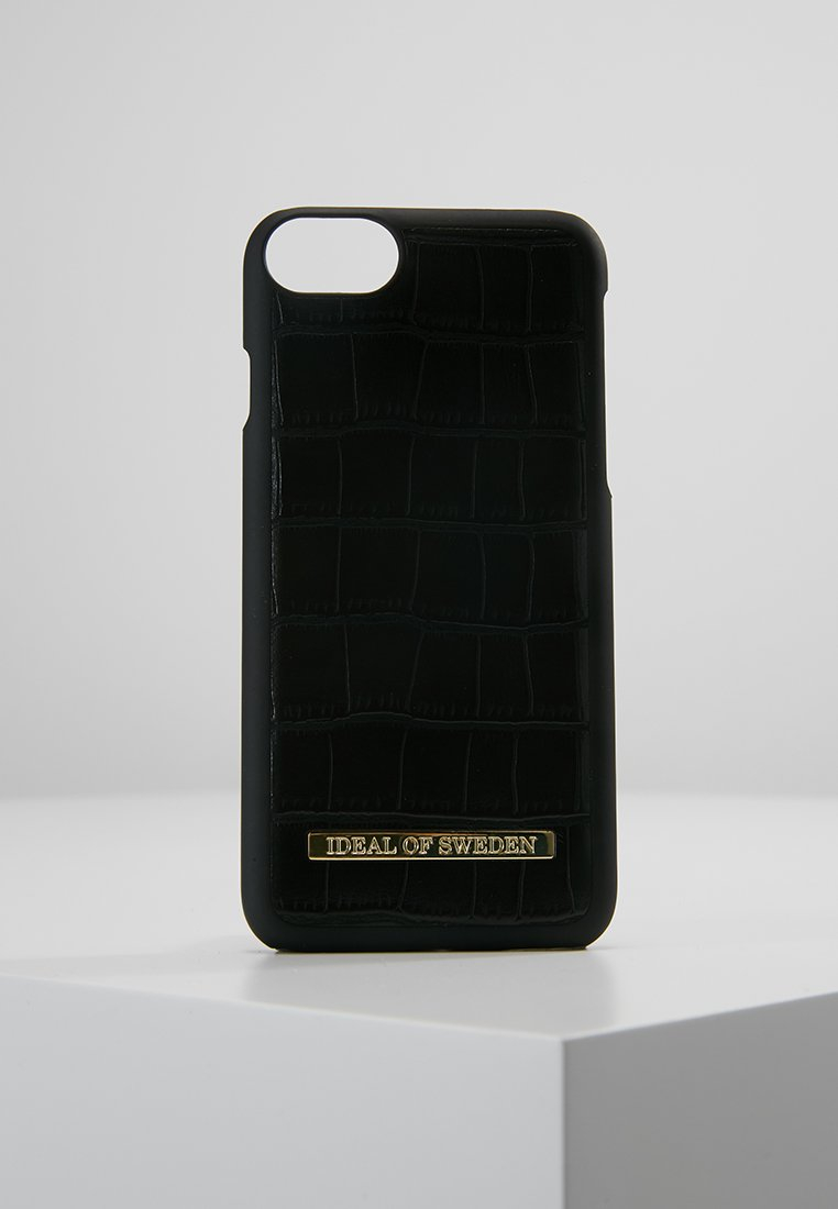 iDeal of Sweden - FASHION CASE IPHONE CAPRI - Étui à portable - black