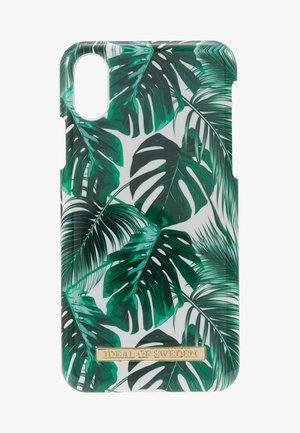 FASHION CASE - Telefoonhoesje - monstera jungle