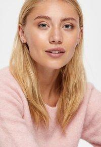 ID Fine - Earrings - silver coloured - 0