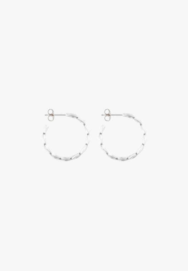 UNICORN - Ohrringe - silver-coloured