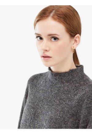 UNICORN - Earrings - gold-coloured