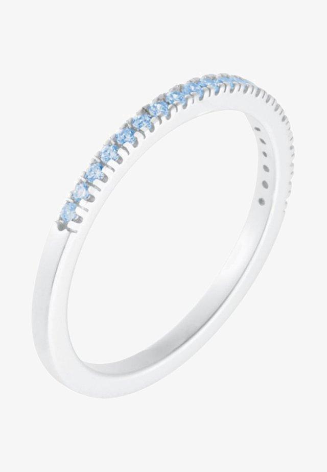 Anello - silver coloured