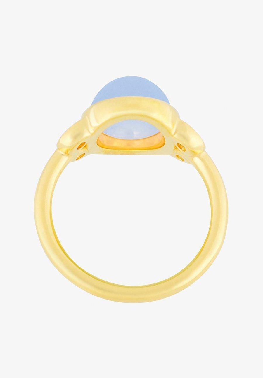 Id Fine Ringe - Gold