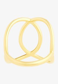ID Fine - Pierścionek - gold-coloured - 3