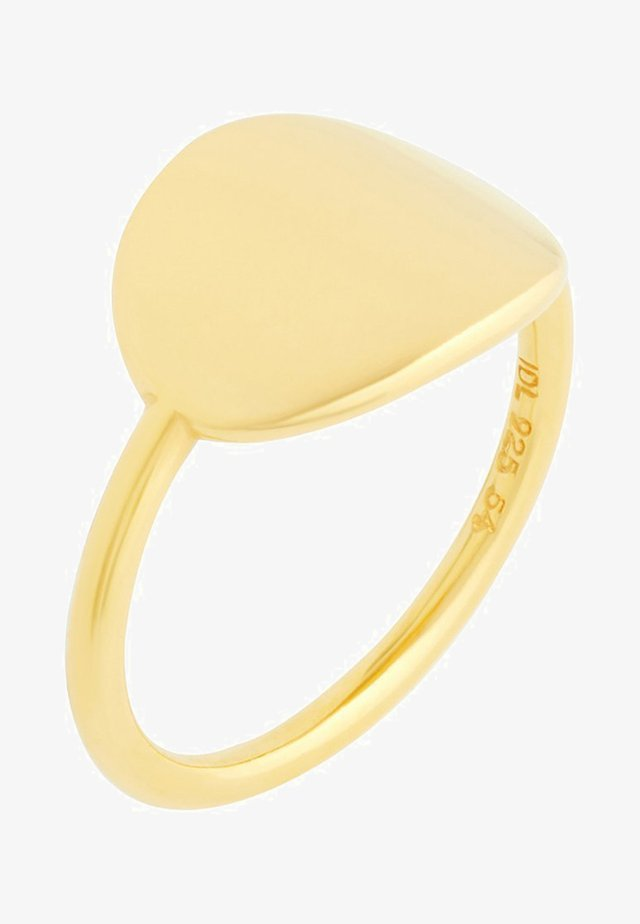 DASH  - Ring - gold