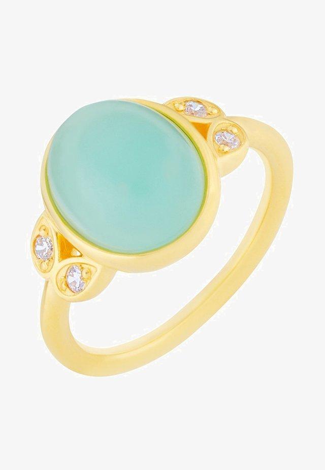 MAGNOLIEN - Ring - gold