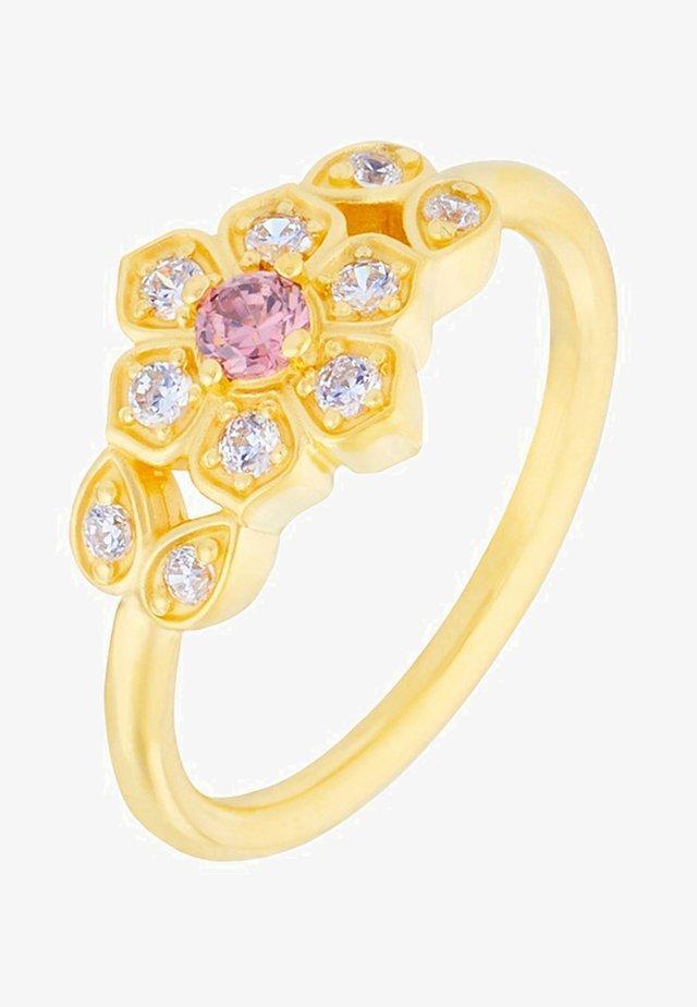 MAGNOLIEN - Ringar - gold