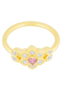 ID Fine - MAGNOLIEN - Ring - gold - 2