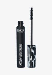 IDUN Minerals - MASCARA MAGNA LENGTHENING - Mascara - black - 0