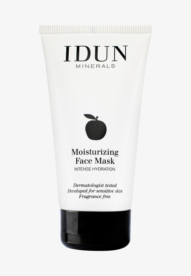 MOISTURIZING FACE MASK - Masque visage - -