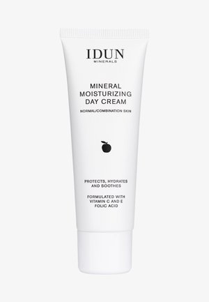 SKINCARE DAY CREAM NORMAL SKIN - Face cream - -