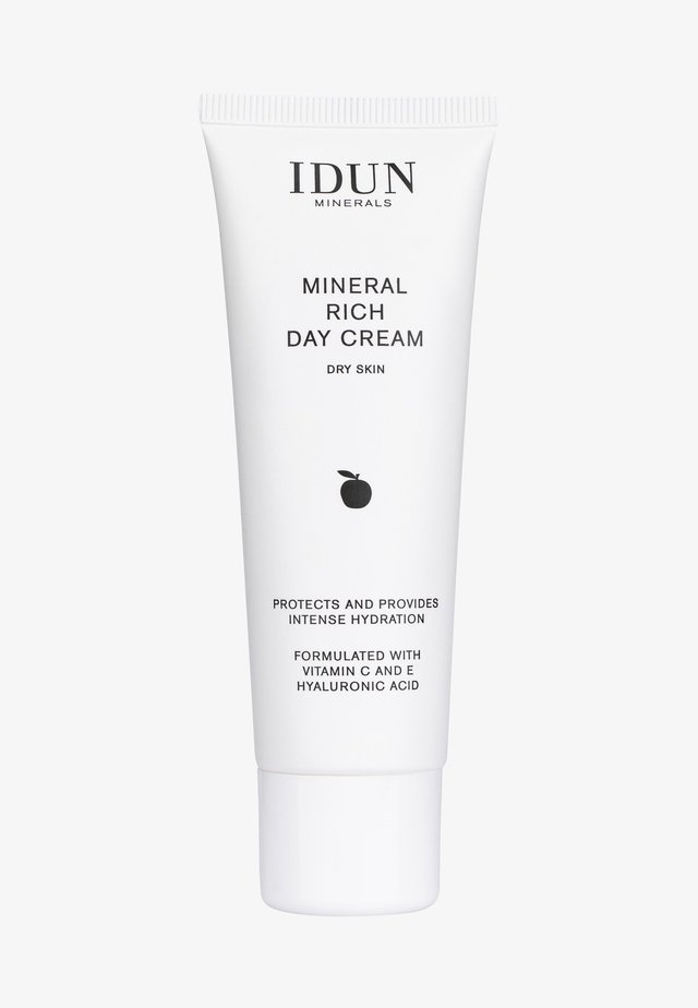 SKINCARE DAY CREAM DRY SKIN - Face cream - -