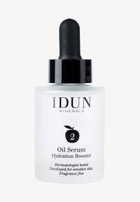 IDUN Minerals - IDUN OIL SERUM - Serum - - - 0