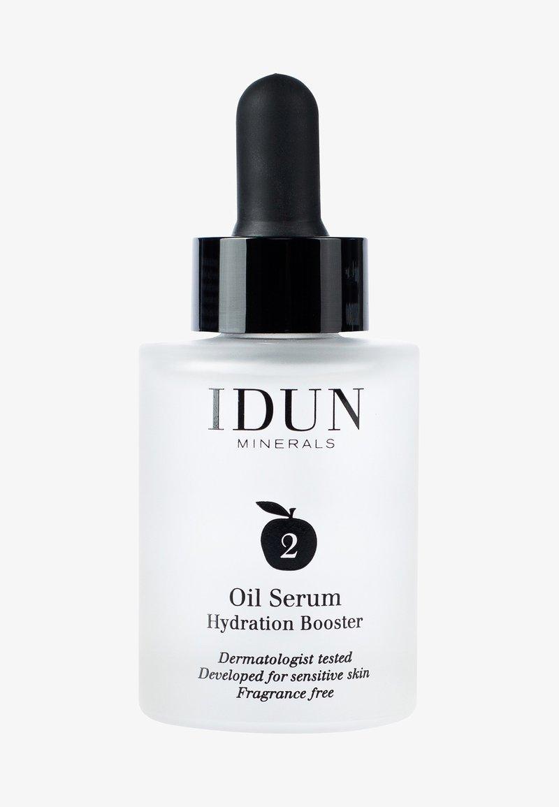 IDUN Minerals - IDUN OIL SERUM - Serum - -