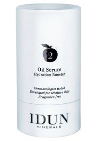 IDUN Minerals - IDUN OIL SERUM - Serum - - - 1