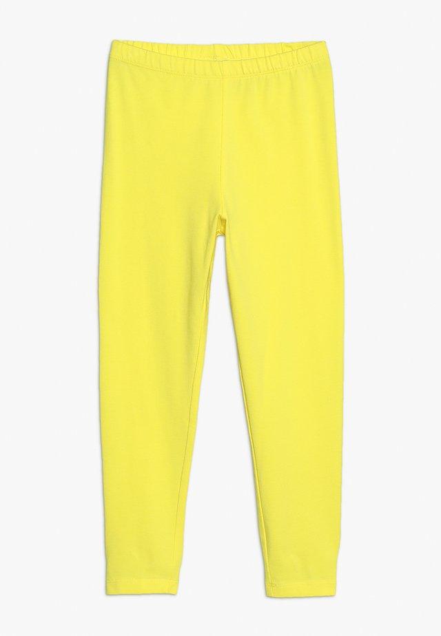 Leggings - Hosen - sunny yellow