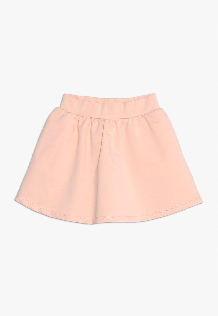 igi natur - SKIRT - Áčková sukně - tropical peach