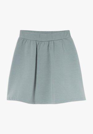 ZGREEN SKIRT - A-line skirt - lead