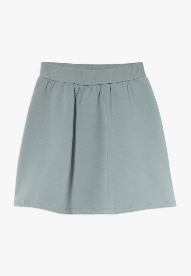 ZGREEN SKIRT - A-linjekjol - lead