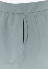 igi natur - ZGREEN SKIRT - Áčková sukně - lead - 3