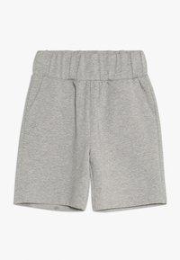 igi natur - WITH POCKETS - Pantaloni sportivi - grey - 0