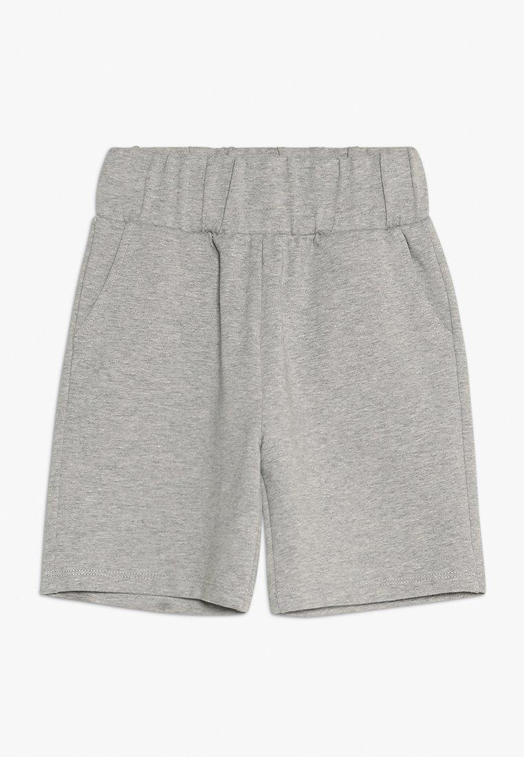 igi natur - WITH POCKETS - Pantaloni sportivi - grey