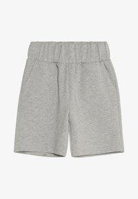 igi natur - WITH POCKETS - Pantaloni sportivi - grey - 2