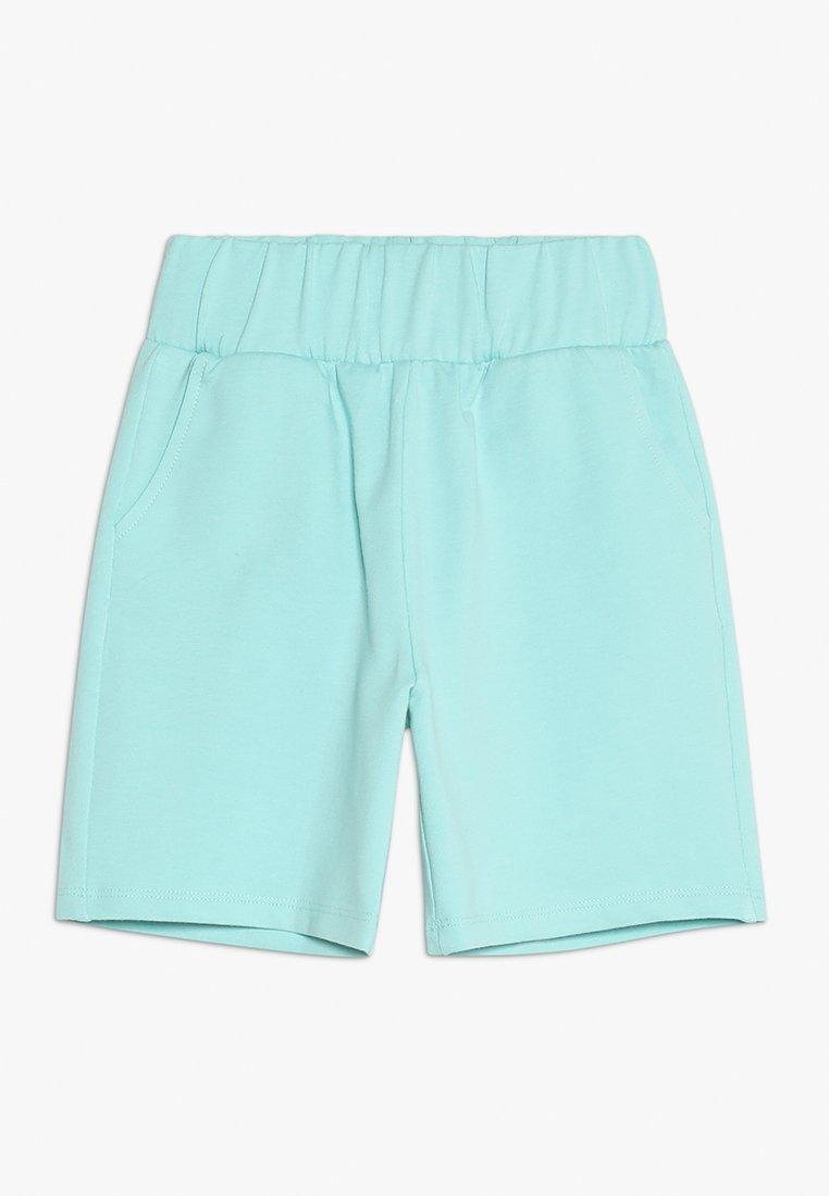 igi natur - WITH POCKETS - Pantalones deportivos - filtered aqua