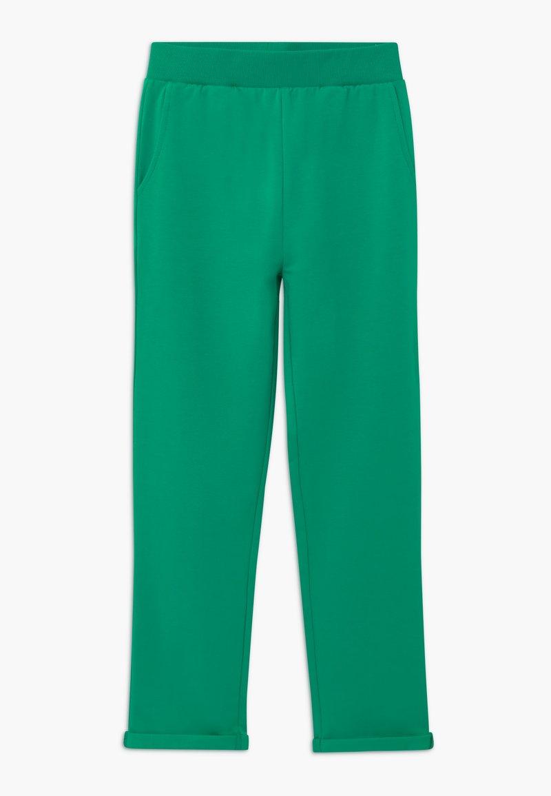 igi natur - Teplákové kalhoty - emerald