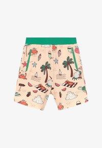 igi natur - CORE HOLIDAY - Shorts - pink - 2