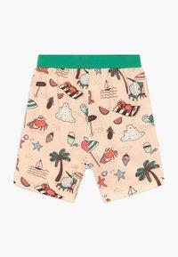 igi natur - CORE HOLIDAY - Shorts - pink - 1