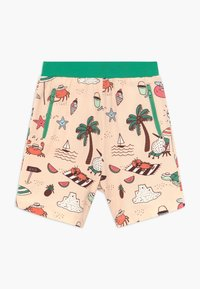 igi natur - CORE HOLIDAY - Shorts - pink - 0