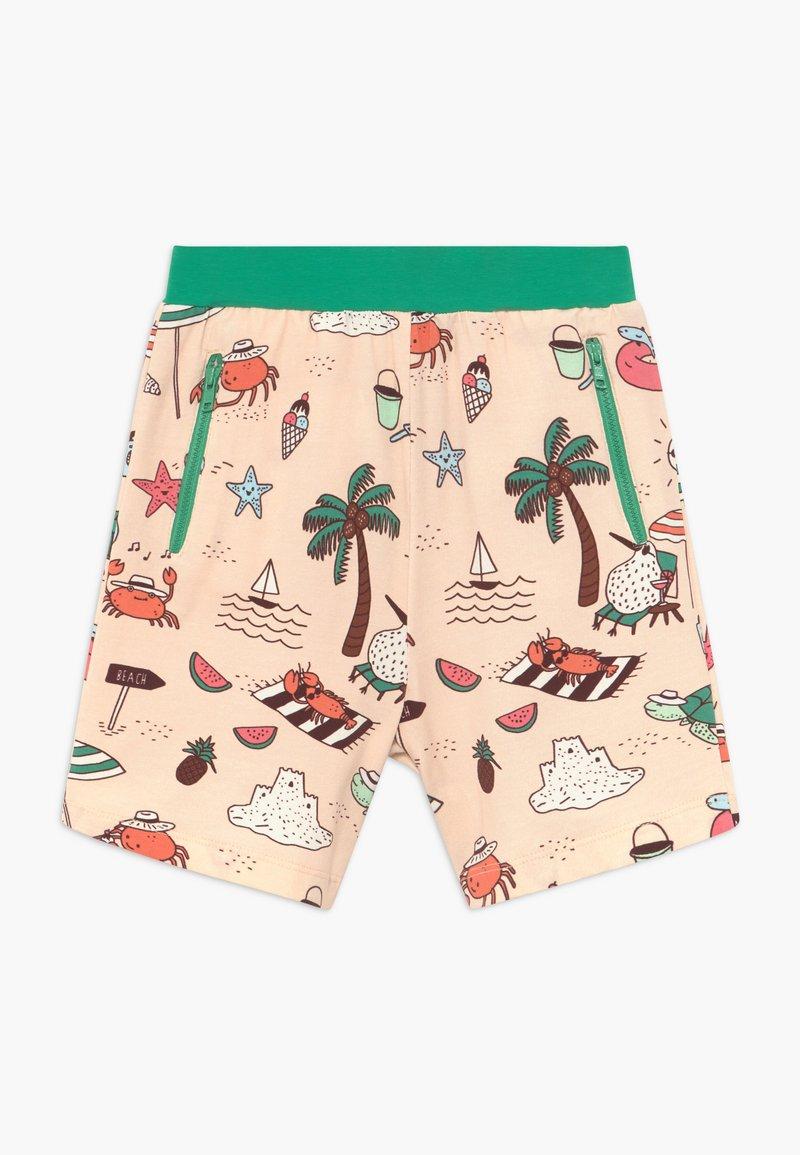 igi natur - CORE HOLIDAY - Shorts - pink