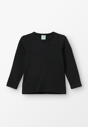 LONGSLEEVE - Langærmede T-shirts - black