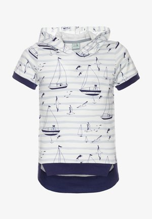 CORE - Print T-shirt - sailor