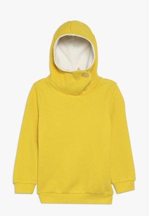 HOODY - Bluza z kapturem - sulphur