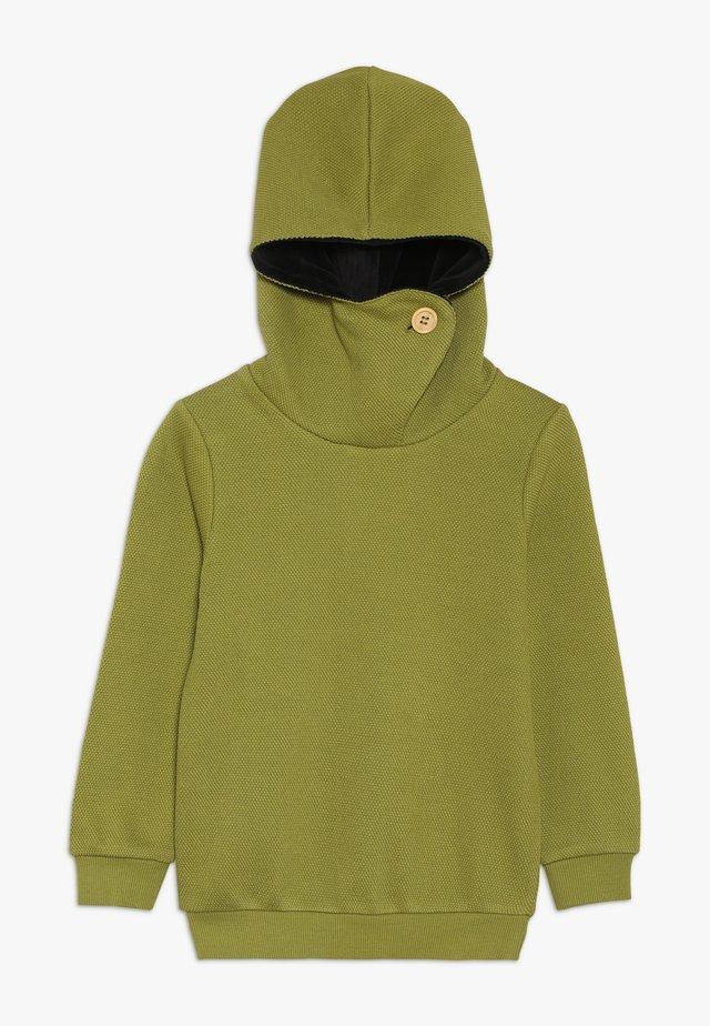HOODY - Bluza z kapturem - guacamole